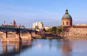 Toulouse nuevo centro de congresos MEETT
