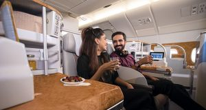 emirates tarifa special clase business low cost