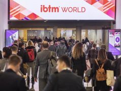 ibtm world 2019