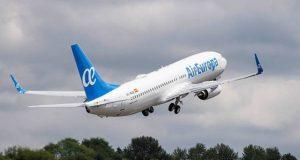 Air Europa balance 1er semestre