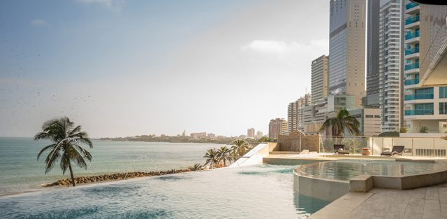 Be Live Hotels Be Live Cartagena Dubai