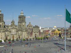 Emirates ruta Dubai Barcelona México