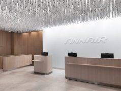 Finnair nueva sala VIP PlatinumWingLounge