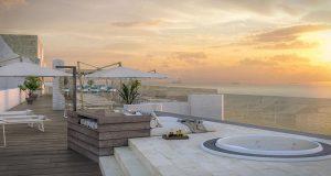 Palladium Hotel Costa del Sol primer Palladium en la península