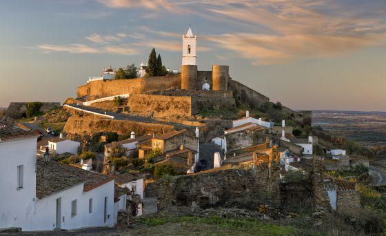 Portugal programa Apoyo M&I Interior+ Alentejo
