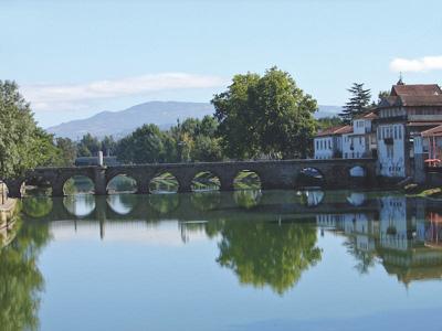 Portugal programa Apoyo M&I Interior+ puente romano