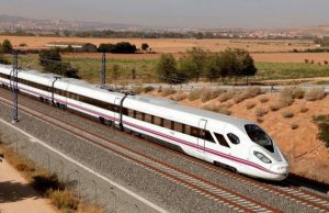 Travel Loop acuerdo con Renfe