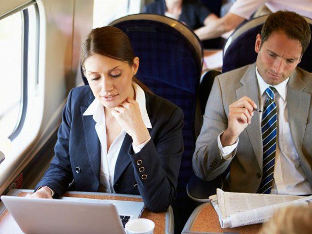 estudio CWT innovación viajeros de negocio