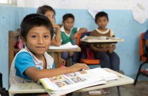 American Express GBT alianza con UNICEF