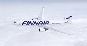FINNAIR vuelos con biocombustible