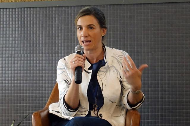 Forum Business Travel estudio startups viajes de negocio Sara Pavan