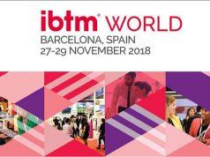 IBTM World 2019 Programa de Asociaciones
