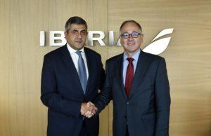 Iberia y OMT turismo sostenible