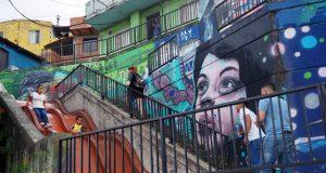 La Comuna de Medellín