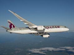 Qatar Airways ruta a Angola