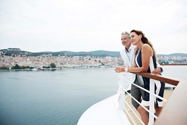 StarClass Seabourn vuelos privados Seabourn Private Air