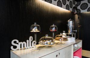 Vincci Hoteles Essence Lounge