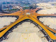 aeropuerto Pekín Daxing