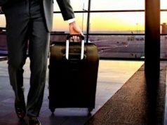 estudio GEBTA Braintrust business travel España 2025