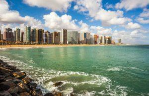 Air Europa vuelos a Fortaleza Brasil