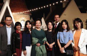 Air China_5 Aniversario Barcelona-Pekín