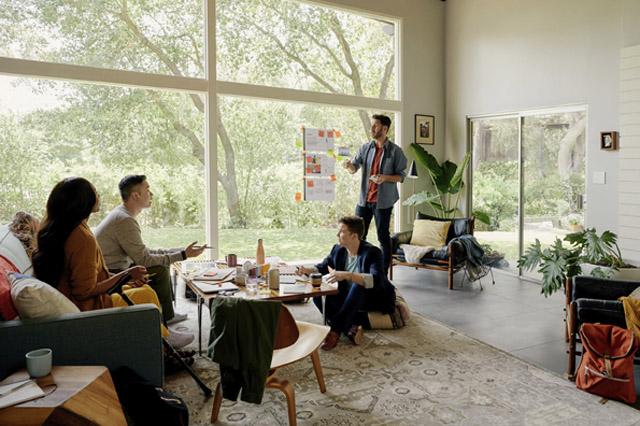 Apartamentos Business_Airbnb1