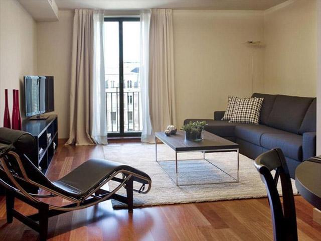 Apartamentos Business_Majestic Residence