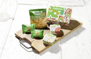 Condor snacks saludables