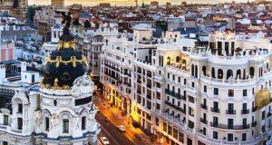 Hilton tres nuevos hoteles en Madrid