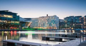 NH Hotel Group Anantara Dublin