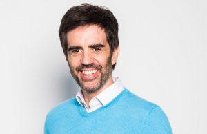 Pablo Rabanal, CEO de Reclamador.es