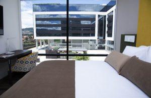 Sercotel Hotel Group Clarion Hotel Sabana Park