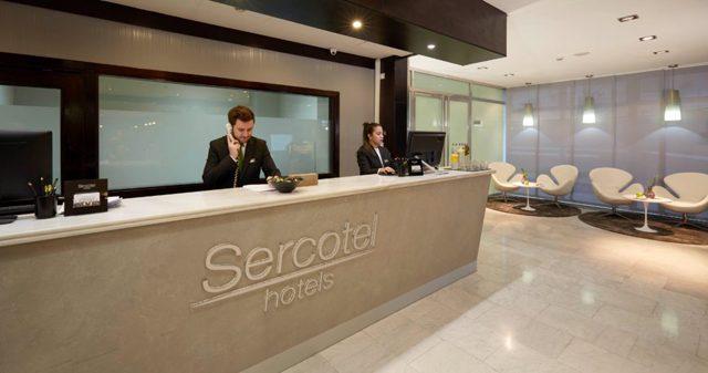 Sercotel Hotel Group nuevo hotel en Sevilla Sercotel Plaza del Duque