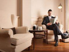 estudio Homelike gasto alojamiento viajes corporativos