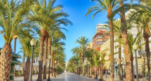 nh hotel group nh collection alicante