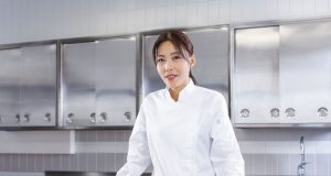 Finnair alta cocina china en Business Chef DeAille Tam