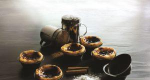 NH Collection Eurobuilding Jornadas gastronómicas de pastelería portuguesa