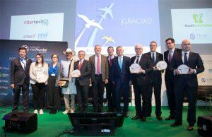 Premios turismo responsable fundación Intermundial Fitur OMT