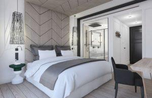 Vincci Hoteles cinco nuevos hoteles en Valencia, Sevilla, Oporto, Málaga, Túnez