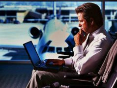 estudio cwt cancelaciones viajes de trabajo