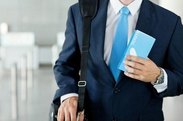 inseguridad viajeros de negocio sap