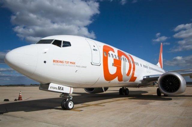 Air Europa código compartido con Gol