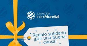 Fundación Intermundial regalo solidario