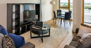 Homelike apartamentos viajes de negocio