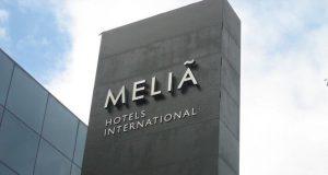 Meliá hoteles en China Mongolia y Xi´an