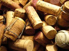 NH recicla corcho para aislante