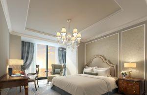 The Vyra Suites NH Collection Doha