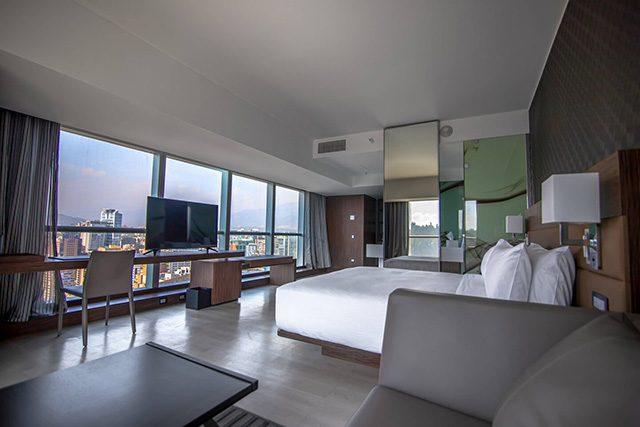AC Hotel by Marriott Santiago costanera center