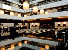 Hilton Madrid Airport nuevo look