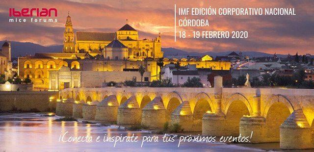 Iberian MICE Forums Córdoba